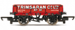 R6337 Hornby: 3 Plank Wagon Trimsaray Co. Ltd